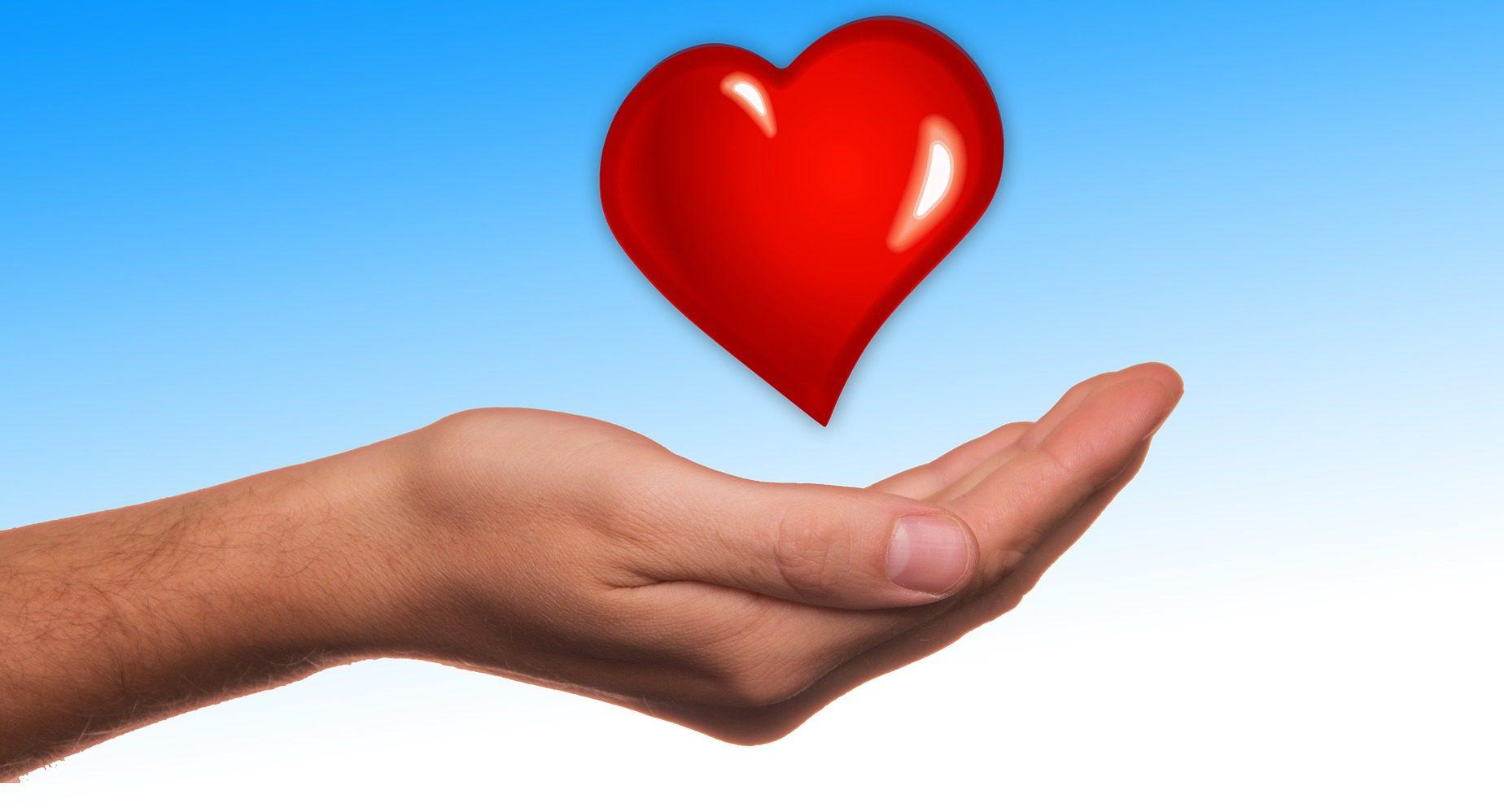 Willkommen auf Herz und Hand Wersten